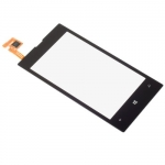 Touch Screen Digitizer with Frame replacement for Nokia Lumia 520
