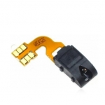 Headphone Audio Jack Flex Cable replacement for Nokia Lumia 520