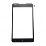 Touch Screen Front Glass Lens replacement for Nokia Lumia 900