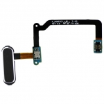 Home Button Flex Cable replacement for Samsung Galaxy S5  - Black​