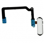 Home Button Flex Cable replacement for Samsung Galaxy S5-White