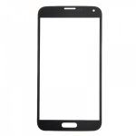 Touch Screen Front Glass replacement for Samsung Galaxy S5-Black