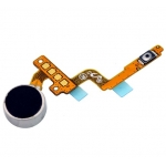 Vibrator and Power Button Flex Cable replacement for Samsung Galaxy Note 4 N910F