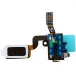 Audio Jack with Earpiece Speaker Flex Cable replacement for Samsung Galaxy Note 3 N900