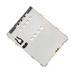SIM Card Reader Contact replacement for Samsung Galaxy Tab 2 10.1 P5100 P5110​