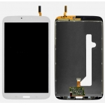 LCD with Touch Screen Digitizer Assembly for Samsung Galaxy Tab 3 8.0 T310 White​
