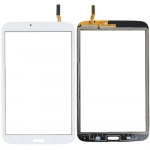 OEM Touch Screen Digitizer replacement for Samsung Galaxy Tab 3 T310 White/ Black