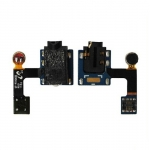 Earpiece Earphone Jack Flex Cable replacement for Samsung Galaxy Tab 2 7.0 P3100