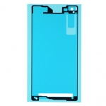Adhesive Sticker for Sony Xperia Z2 L50w Rear Housing