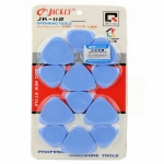 JK-112 12pcs Guitar Pick Pack