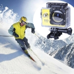SJCAM SJ4000 Full HD 1080P 1.5 inch 30m Waterproof Sports Camera