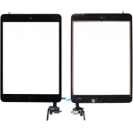 Touch Screen Digitizer Full Assembly Replacement for iPad mini 3