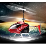 SYMA S5 3-Channel Shatterproof Infrared Remote Control RC Helicopter