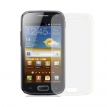 LCD Screen Protector Film for Samsung i8160 Galaxy Ace 2