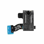 Earphone Audio Jack Flex Cable replacement for Samsung Galaxy Mega 6.3 i9200 / i9205 / LTE i527