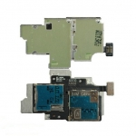 SIM Card Flex Cable replacement for Samsung Galaxy Premier i9260