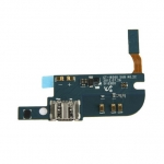 Dock Connector Charger Port Flex Cable replacement for Samsung Galaxy Premier i9260
