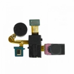 Earpiece with Vibrator Motor Flex Cable for Samsung Galaxy Premier i9260 ​