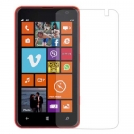 LCD Screen Protector Film for Nokia Lumia 625