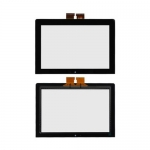 Touch Screen Digitizer Black ​​replacement for Sony Xperia Tablet S