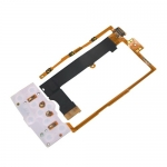 Keypad Flex Cable replacement for Nokia X3