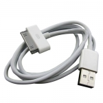 OEM USB Data Sync Charger Cable for iPhone 4 4S iPad iPod