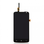 LCD with Touch Screen Digitizer Assembly replacement for Lenovo S820
