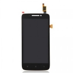 LCD with Touch Screen Digitizer Assembly replacement for Lenovo S650 Vibe