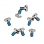 8pcs Bottom Case Screws Set replacement for Macbook A1342