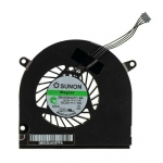 Cooling Fan replacement for MacBook 13'' Unibody A1278 / A1342​