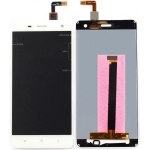 LCD Screen with Digitizer Assembly replacement for Xiaomi Mi4 Mi-4 M4