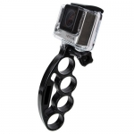 Knuckles Fingers Grip with Thumb Screw for Gopro Hero