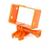 BacPac Frame Mount Housing Case for GoPro Hero 4 / 3+ / 3
