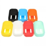 Silicone Protective Case Cover for GoPro Hero 4 / 3+ / 3 Wifi Remote