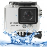 Full HD 1080P 2.0 inch WiFi Sport Action Outdoor Waterproof Remote Camera