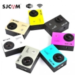 SJCAM SJ4000 WiFi Full HD 1080P 12MP Sports Digital Action Camera 30m Waterproof