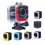 1.5 Inch Full HD 1080P ​SJCAM M10 Cube Mini Waterproof Action Sports Camera​