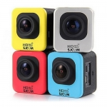 1.5 Inch Full HD 1080P SJCAM M10 WiFi Mini Waterproof Action Sports Camera