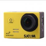 2.0 Inch SJCAM SJ5000 WIFI Full HD 1080P Waterproof Car Action Sports Camera