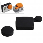 Silicone Cap ​Cover Set for Gopro Hero 3+