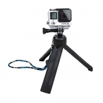 Tripod Grip with 360-degree Ball Head ​for GoPro Hero 4 / 3+ / 3 / 2 / 1