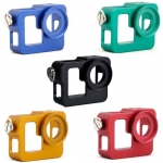 Aluminium Alloy Protective Case for GoPro Hero 3+ / 3​