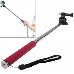 Extendable Self-portrait Handheld Telescopic Monopod Holder for GoPro Hero ​4 / 3+ / 3 / 2 / 1​