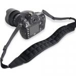 Elastic Neoprene and Nylon Massage Shoulder Strap for DSLR
