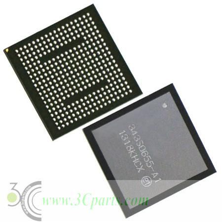 Power Management IC 343S0655-A1 Replacement for iPad Mini2​