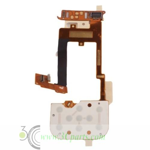 Function Keypad Flex Cable replacement for Nokia 2220
