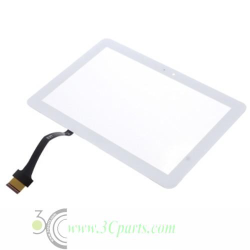 Touch Screen Digitizer replacement for Samsung Galaxy Tab 10.1 P7500/P7510 White