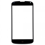 Touch Screen Front Outer Glass replacement for LG Google Nexus 4 E960