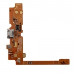 Dock Connector Charging Port Flex Cable replacement for LG L70 D320
