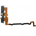 Dock Connector Charging Port Flex Cable replacement for LG Escape P870